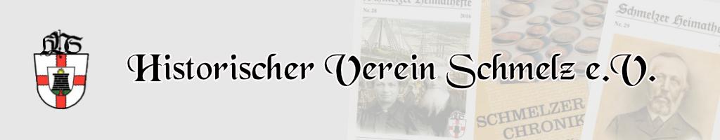 Historischer Verein Schmelz e.V.